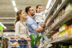 ¿Quiénes son los consumidores y proveedores?