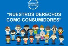 Principales Derechos como Consumidores