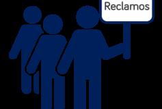 Reclamos – Servicio de Atención al Ciudadano