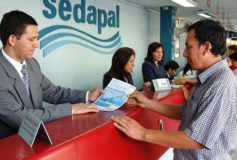 Cómo presentar un reclamo ante Sedapal