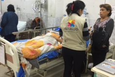 Cómo presentar una queja por mal servicio en salud de clínicas y hospitales
