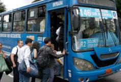 Cómo presentar reclamos sobre infraestructura de transporte público