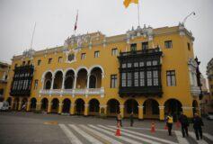 Municipalidad de Lima: ¿Cómo denunciar un acto de corrupción?
